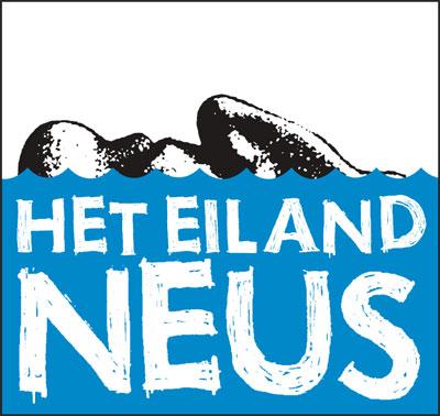 hier hoort het logo van Het Eiland Neus te staan