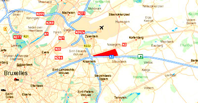 The Zaventem Triangle