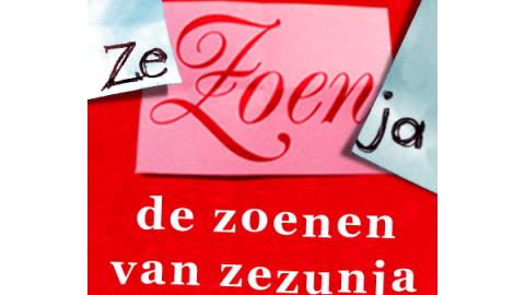 VPRO's Café de Liefde – Zezoenja
