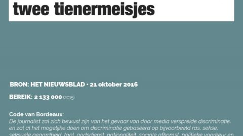 Het Nieuwsblad • 21 oktober 2016