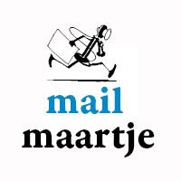 E-mail Maartje Luif